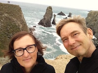 french homestay immersion at teacher in france