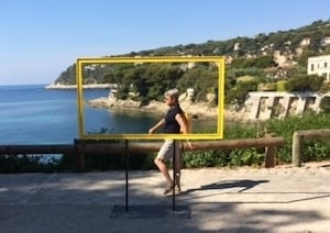 french immersion homestay in France Riviera
