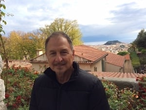 french immersion homestay south france