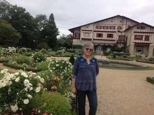 learn french in france immersion pays basque