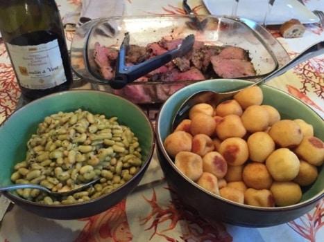 french lamb recipe