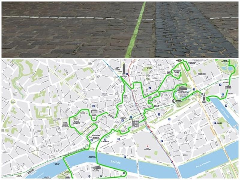 Nantes - The Green Line