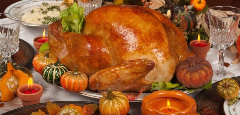 French thanksgiving in France
