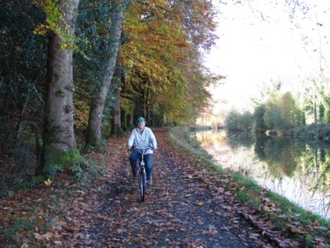 10 canal de Nantes Ö Brest