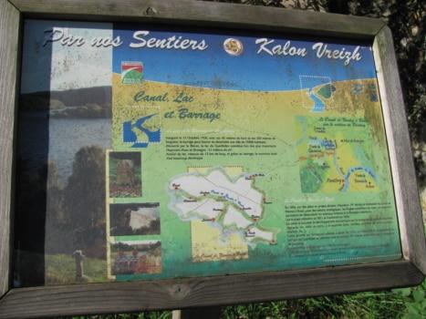 2 plan du lac