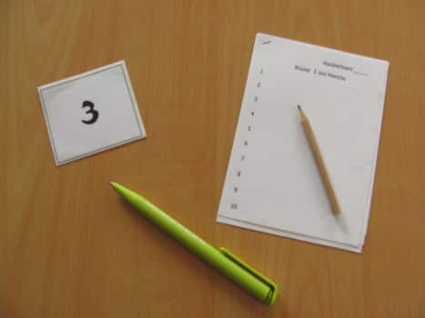photo 3 numÇro, carnet, crayon