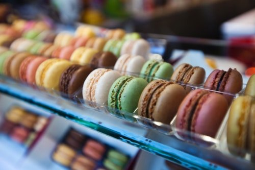 french pastry vocabulary