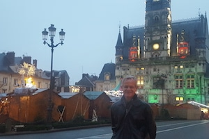 french immersion homestay france