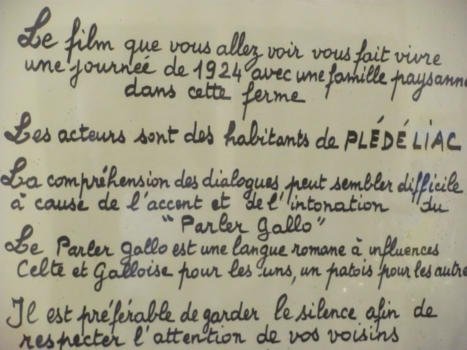 learn French farm vocabulary