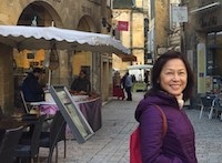 learn french immersion france teacher homestay