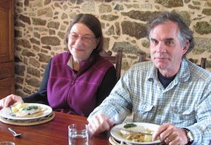 French homestay in france immersion