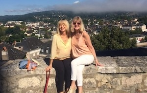 French Immersion in France in Dordogne