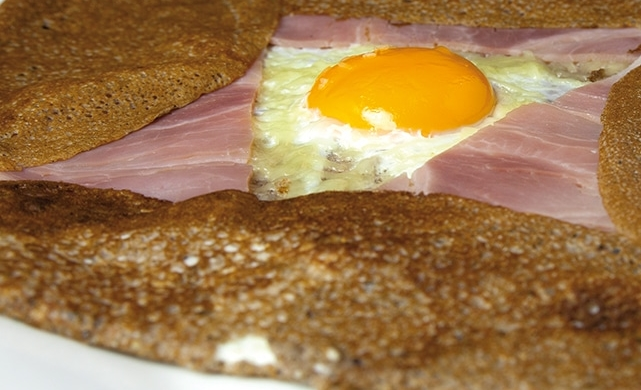 french crepes recipe learn french