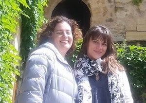 learn french in dordogne immersion