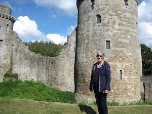 learn french in france immersion teacher homestay brittany