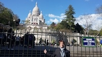 learn french in immersion in france paris teacher home