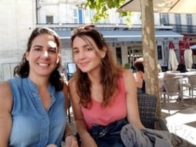 learn french in immersion in france provence