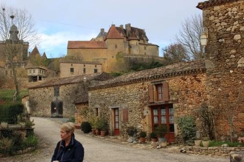 learn french frenchtoday lot et garonne castle