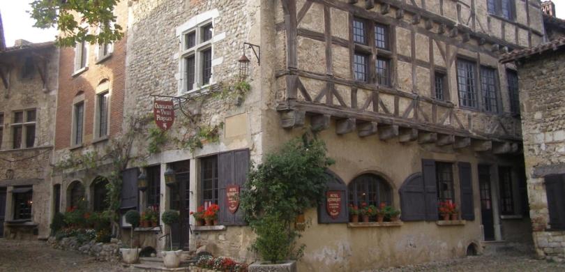french english bilingual story