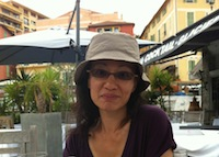 Risa M French immersion in Nice