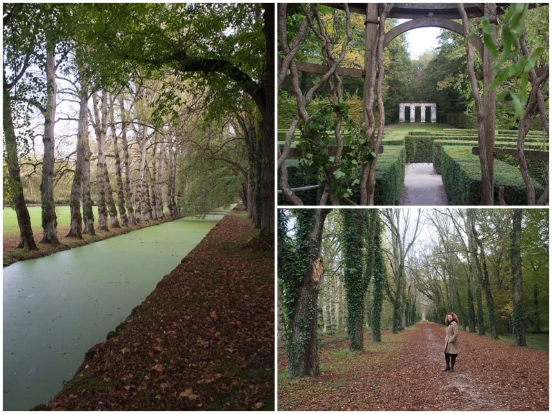 chenonceau-park