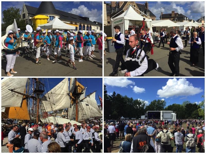 Festival du chant de marin 2015 - Paimpol